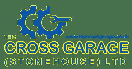 Cross Garage (Stonehouse)
