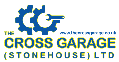 Cross Garage (Stonehouse)